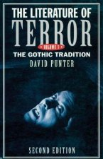 Literature of Terror: Volume 1