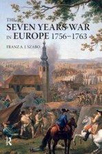 Seven Years War in Europe