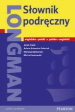 Longman English-Polish/Polish-English Dictionary Flexi Paper