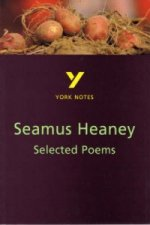 York Notes on Seamus Heaney's Selected Poems