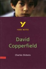 York Notes on Charles Dickens'  David Copperfield