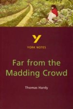 York Notes on Thomas Hardy's Far from the Madding Crowd