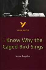 York Notes on Maya Angelou's I Know Why the Caged Bird Sing