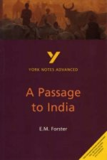 York Notes on E.M.Forster's A Passage to India
