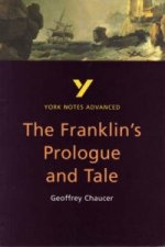 Franklin's Tale: York Notes Advanced