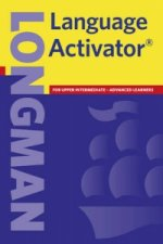 Longman Language Activator Paperback New Edition