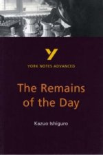 Remains of the Day, Kazuo Ishiguro