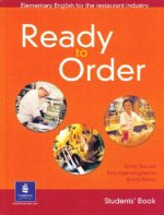 English for Tourism: Ready to Order