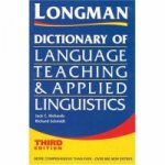 Longman Dictionary of Language Teaching and Applied Linguist
