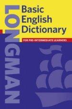 Basic English Dictionary 3rd Edition