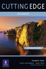 Cutting Edge Advanced Student Book