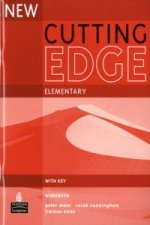 New Cutting Edge Elementary Workbook with Key