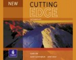 New Cutting Edge Intermediate Class CD 1-3