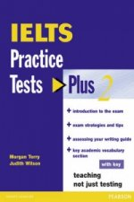 IELTS Practice Tests Plus 2 with Key