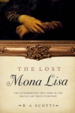 Lost Mona Lisa