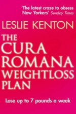 Cura Romana Weightloss Plan
