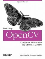 Learning OpenCV