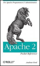 Apache 2 Pocket Reference