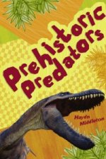 Pocket Facts Year 6 Prehistoric Predators