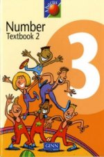 Abacus Year 3/P4: Number Textbook 2