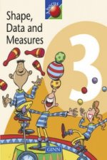 Abacus Year 3/P4: Shape, Data and Measures Textbook