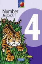 Abacus Year 4/P5: Number Textbook 1
