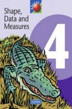 Abacus Year 4/P5: Shape, Data and Measures Textbook