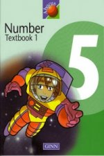 Abacus Year 5/P6: Number Textbook 1