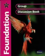 New Star Science Foundation/P1: Group Discussion Book