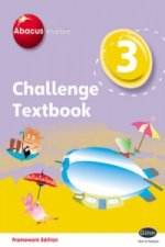 Abacus Evolve Challenge Year 3 Textbook