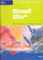 Ms Office Xp Illustrated Brief