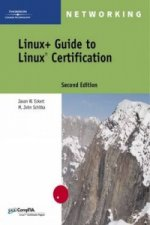 Linux + Guide to Linux Certification