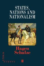 States, Nations and Nationalism