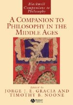 Companion to Philosophy in the Middle Ages