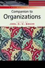 Blackwell Companion to Organizations