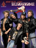 Best of the Scorpions (Guitar Recorded Versions)
