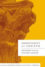 Scholarly Quest for the Corinthian Church