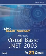 Teach Yourself Visual Basic.NET in 21 Days