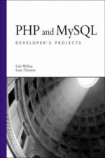 PHP and MySQL Developer's Projects