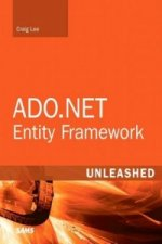 ADO.NET Entity Framework Unleashed