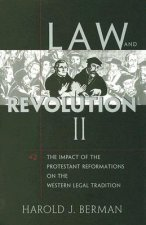 Law and Revolution, II
