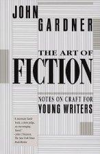Art of Fiction