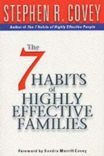 7 Habits of Highly Effective Families
