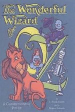 Wonderful Wizard Of Oz