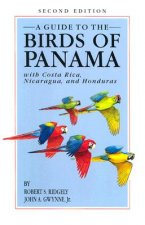 Guide to the Birds of Panama