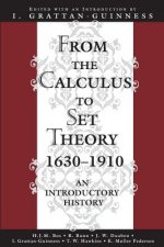 From the Calculus to Set Theory, 1630-1910