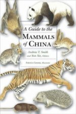 Guide to the Mammals of China