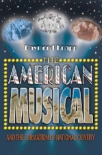 American Musical and the Formation of National Identity
