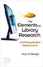 Elements of Library Research