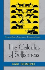 Calculus of Selfishness